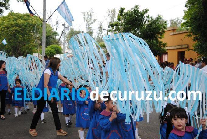 Dan a conocer el programa de actos oficiales por el aniversario 208º de nuestra ciudad
