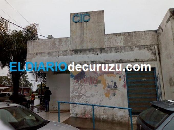 El CIC funcionará las 24 horas para asistir a las personas afectadas por la lluvia