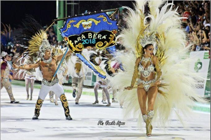 Ara Berá será la comparsa que esté abriendo los Carnavales 2019