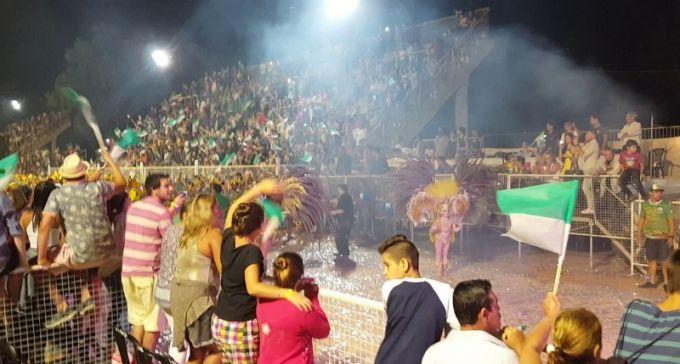 Se suspende la edición 2019 del Carnaval de la Frontera