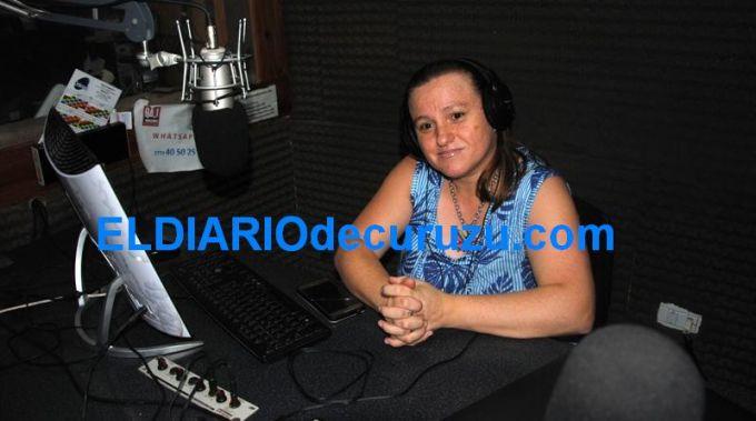 """Dra. Nieves Cuenca: """"Corrientes la provincia con más casos de violencia de género"""""""