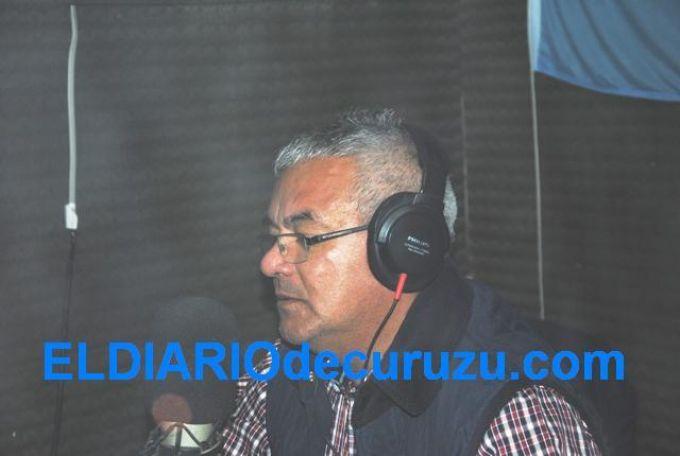 """""""Tongui"""" Solís destacó el compromiso del personal de la DPEC durante los días de tormentas en la ciudad"""