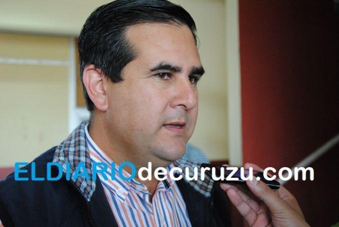 "José Irigoyen: ""Estamos muy preocupados por está situación"""