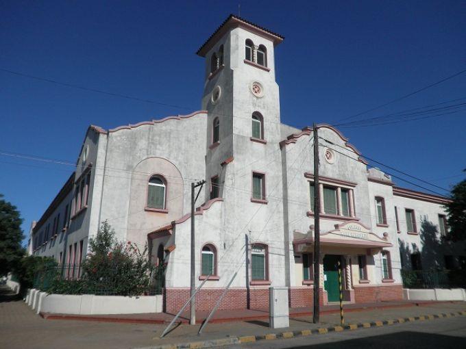 """La Escuela Profesional """"María Auxiliadora"""" abre sus inscripciones"""