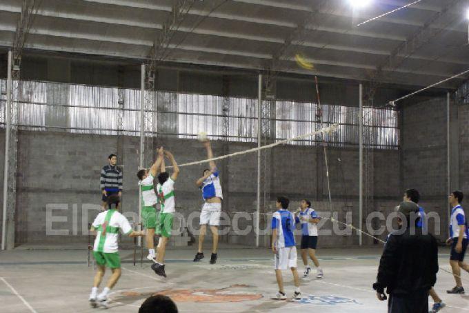 """Torneo Promocional """"POR AMOR AL VOLEY"""""""
