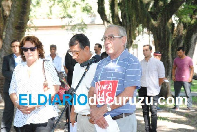 Se conmemoró el Día Nacional de la Memoria por la Verdad y la Justicia a 43 años del golpe