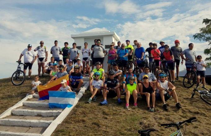 El sábado se realizará la tradicional bicicleteada a Pago Largo