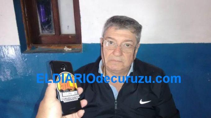 Juan Sánchez se refirió a las actividades por un nuevo aniversario de la gesta de Malvinas