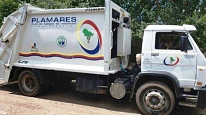 El lunes no habrá servicio de recolección de residuos