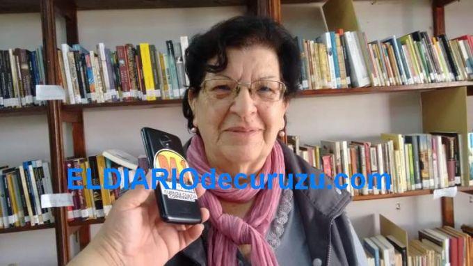 La Biblioteca Popular Cuatiá Rendá cumplió 33 años de vida