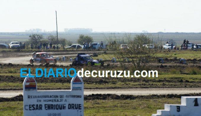 En la página oficial de la Fuerza Libre se conoció las sanciones de la tercera fecha realizada en Curuzú Cuatiá