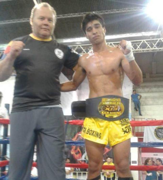 Curuzú será sede del Torneo Internacional Abierto de Artes Marciales y King Boxing