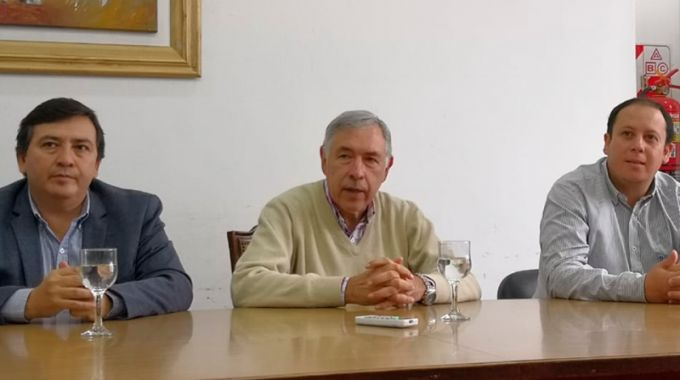 Egui Benítez lanzó en Goya el Curso de Soldadura Manual con Electrodos Revestidos