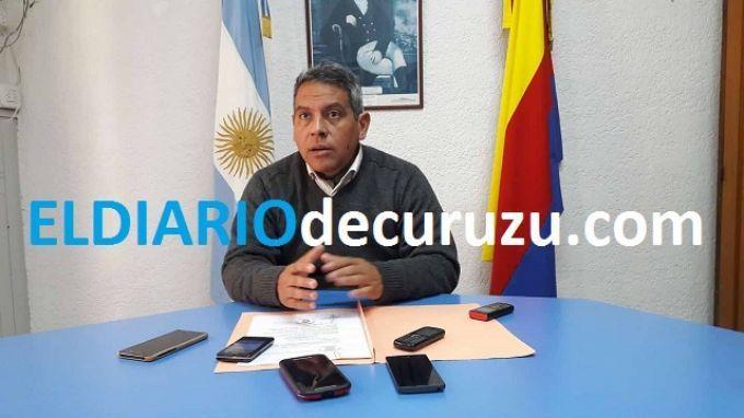 Al ex Intendente Domínguez le dictaron la falta de méritos