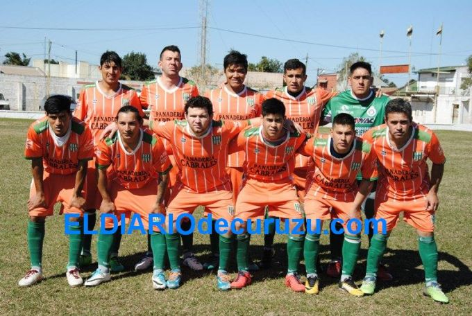 Belgrano y Victoria ganaron en sus respectivas zonas