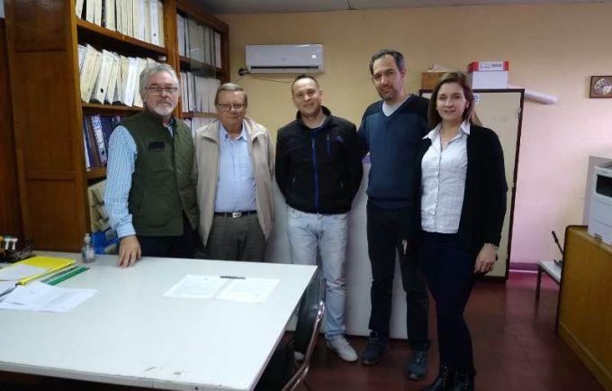 """""""A partir del lunes, esta en normal funcionamiento el Aeroclub de Curuzú Cuatiá"""""""