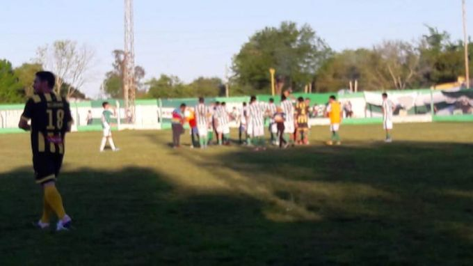 Belgrano eliminado del Provincial de Primera División en primera ronda