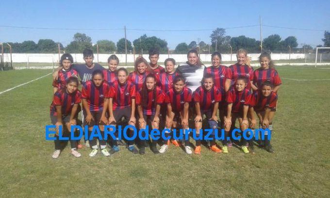 La Cantera, viaja a Paso de los Libres para disputar la 2da fase del Provincial