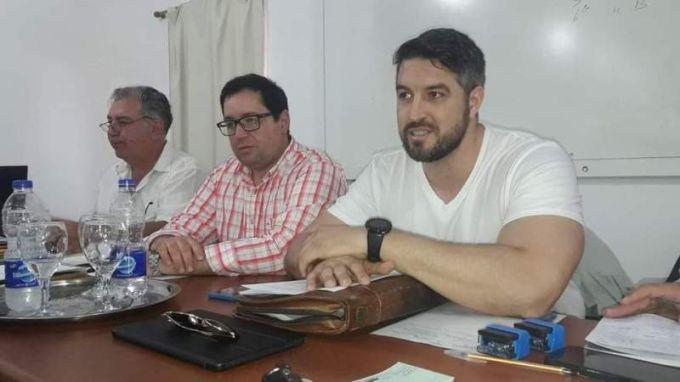 En Curuzú Cuatiá despide el año el Consejo Directivo de la Fecof