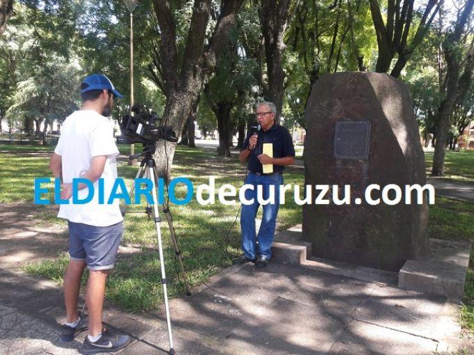 El Canal America Sport emitirá un programa especial sobre Curuzú Cuatiá