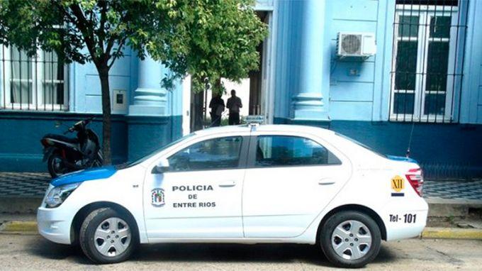 La Brigada de Investigaciones de la Unidad prestó colaboración a la Comisaría de Colonia Libertad y a la Policía de Chajarí