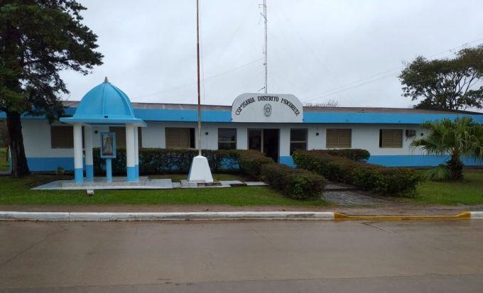 Mocoretá: Detienen a Curuzucuateño con elementos que habían sido robados