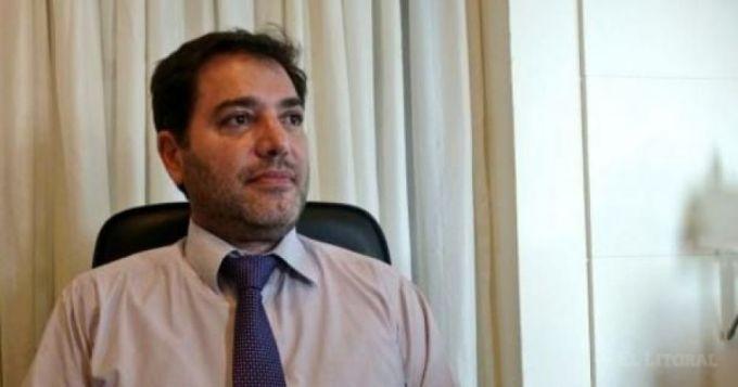 El fiscal Ferrini desmintió el operativo en contra de Valdés