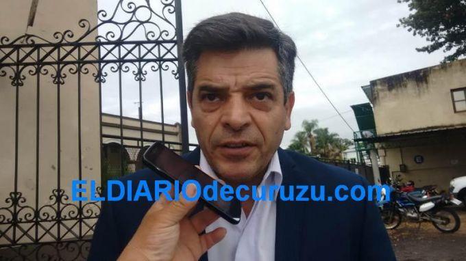 """Morandini: """"Los trabajos preventivos están dando resultados positivos, porque no hay casos de Dengue en la ciudad"""""""