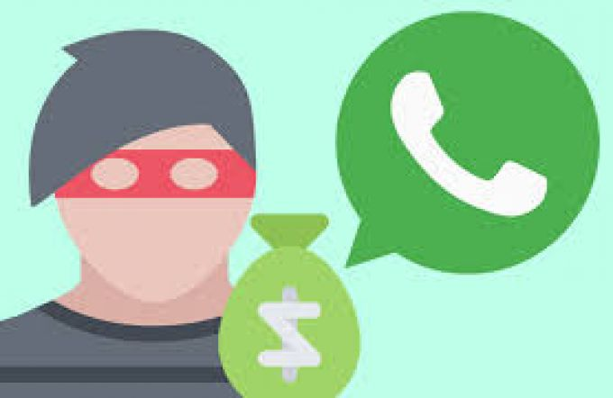 """La Unidad Regional III° """"Comparte consejos contra estafas por la Red Social WhatsApp"""""""