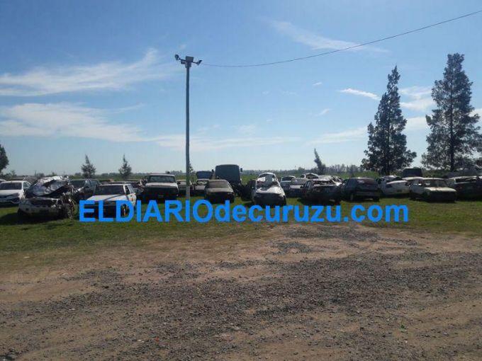 Causa PLAMARES: recuperó la libertad un efectivo policial y el empleado municipal