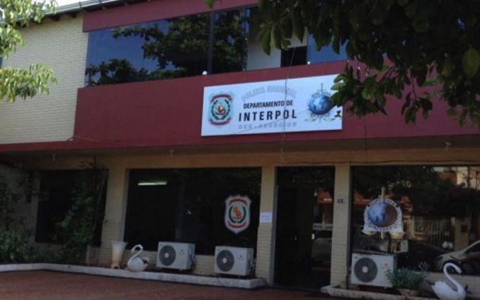 La policía de Luque arrestó a curuzucuateño que se encontraba prófugo y era buscado por la Interpol
