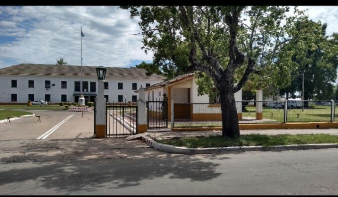 Autorizaron a utilizar el hospital militar de Curuzú para pacientes con Covid-19