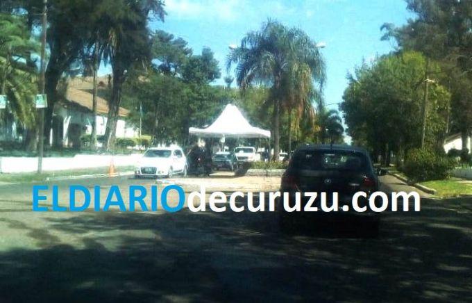La policía incrementa operativos por la prolongación de la Cuarentena