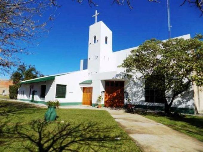 La Parroquia San Cayetano suspendió el premio mensual de su tradicional Bono