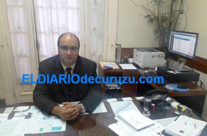 El Banco Nación abre sus puertas con servicio limitado