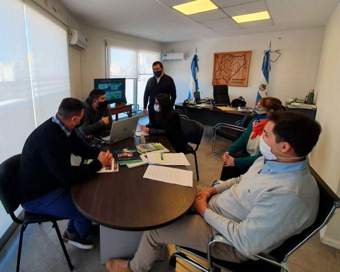 Desde la Subsecretaria de Industria de la provincia lanzaran charlas online en base a lineamientos de desarrollo