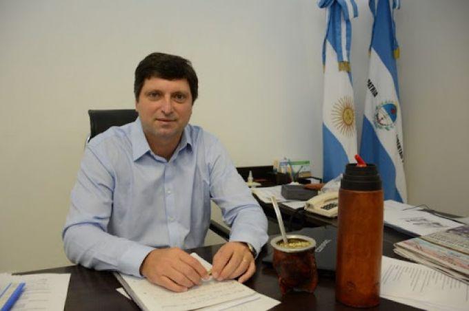 Schiavi: Curuzú Cuatiá tendrá un parque industrial de setenta hectáreas