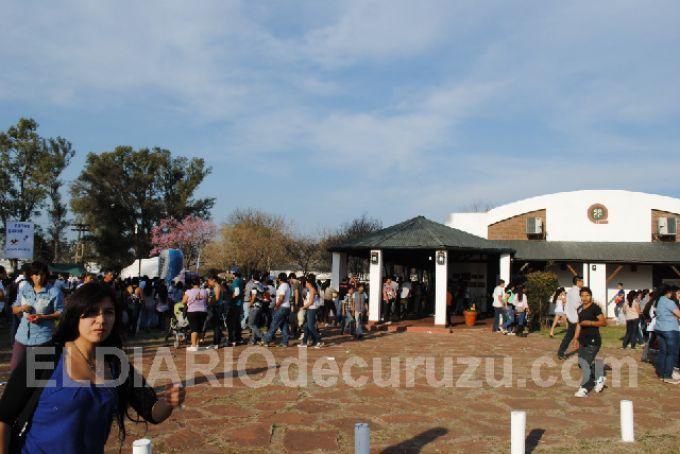 Del 3 al 7 de septiembre se realiza la 98º Exposición Feria de la Sociedad Rural de Curuzú Cuatiá