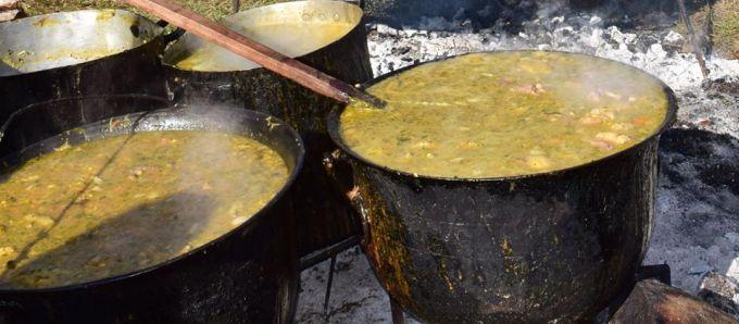 Se viene una nueva edición del Festival del Locro en Curuzú Cuatiá