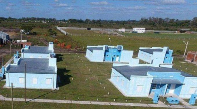 Firmarán convenio Municipio - INVICO para la construcción de nuevas viviendas