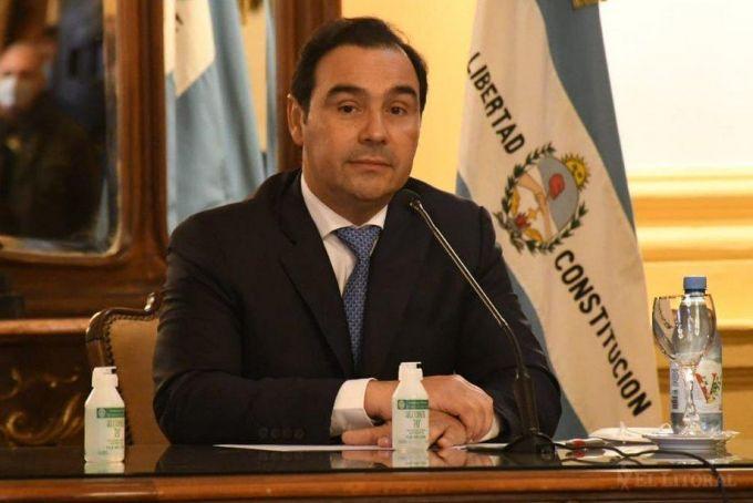 Valdés anunció que se habilita el turismo interno en zonas sin Covid-19