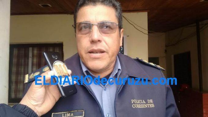 PRIAR, trabajos de prevención para dar batalla al abigeato en Curuzú Cuatiá