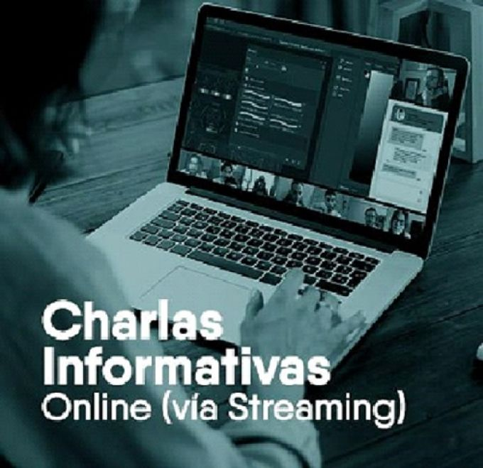 Charlas informativas para la carrera de contador en la Cuenca del Plata
