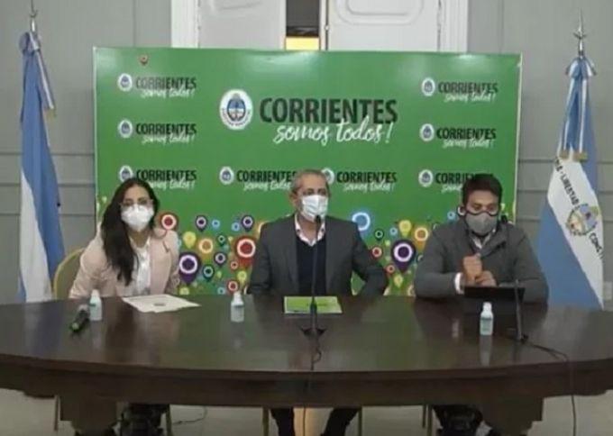Cuánto habrá que pagar por los test para ingresar a Corrientes